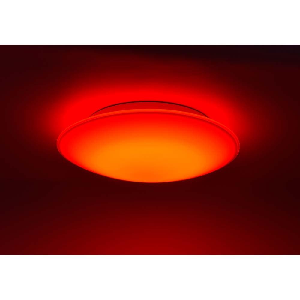 LED Deckenleuchte Q-Arktis RGB+CCT 6