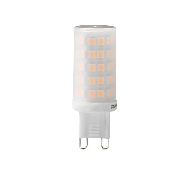 G9 LED Leuchtmittel 500lm 4W 3000K 1