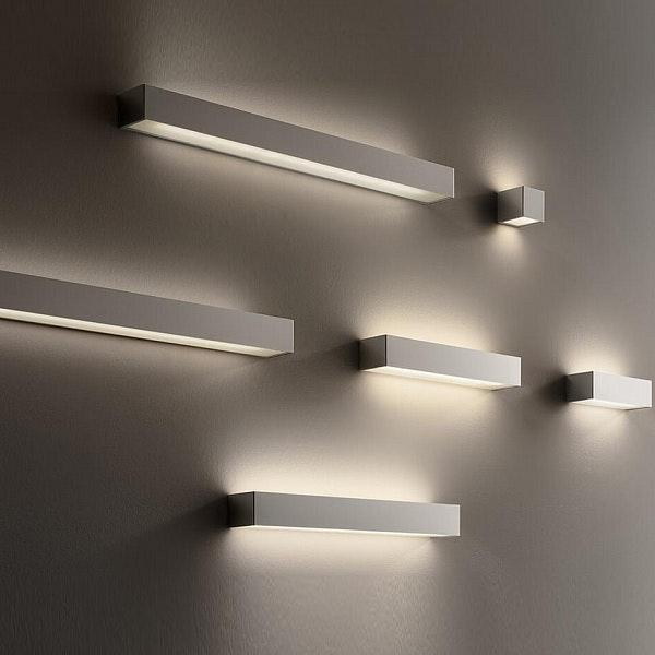 Panzeri Toy Wandlampe LED Up&Down 45cm 2