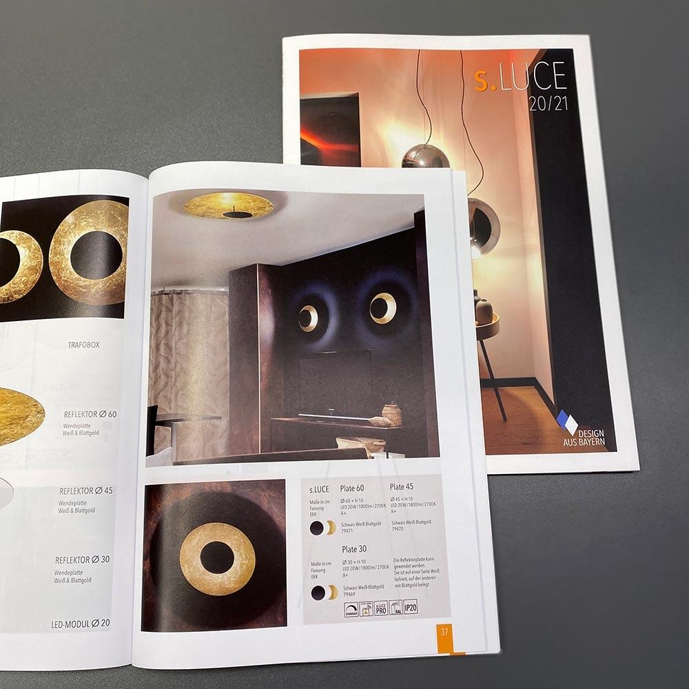 s.LUCE Katalog 2020/21 thumbnail 3