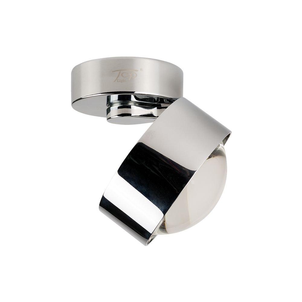 Top Light LED Deckenlampe Puk Move dreh- & schwenkbar 1