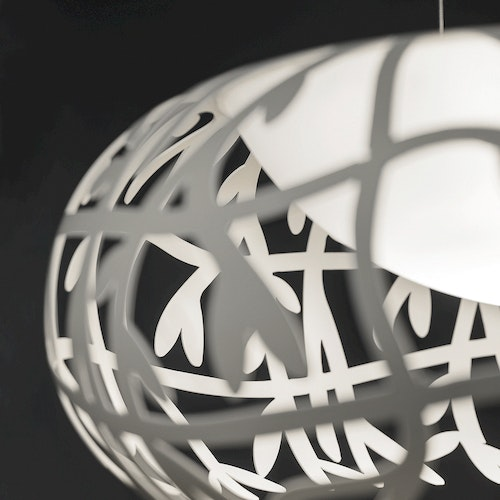 Studio Italia Design Maggio Hängelampe LED up & down thumbnail 6