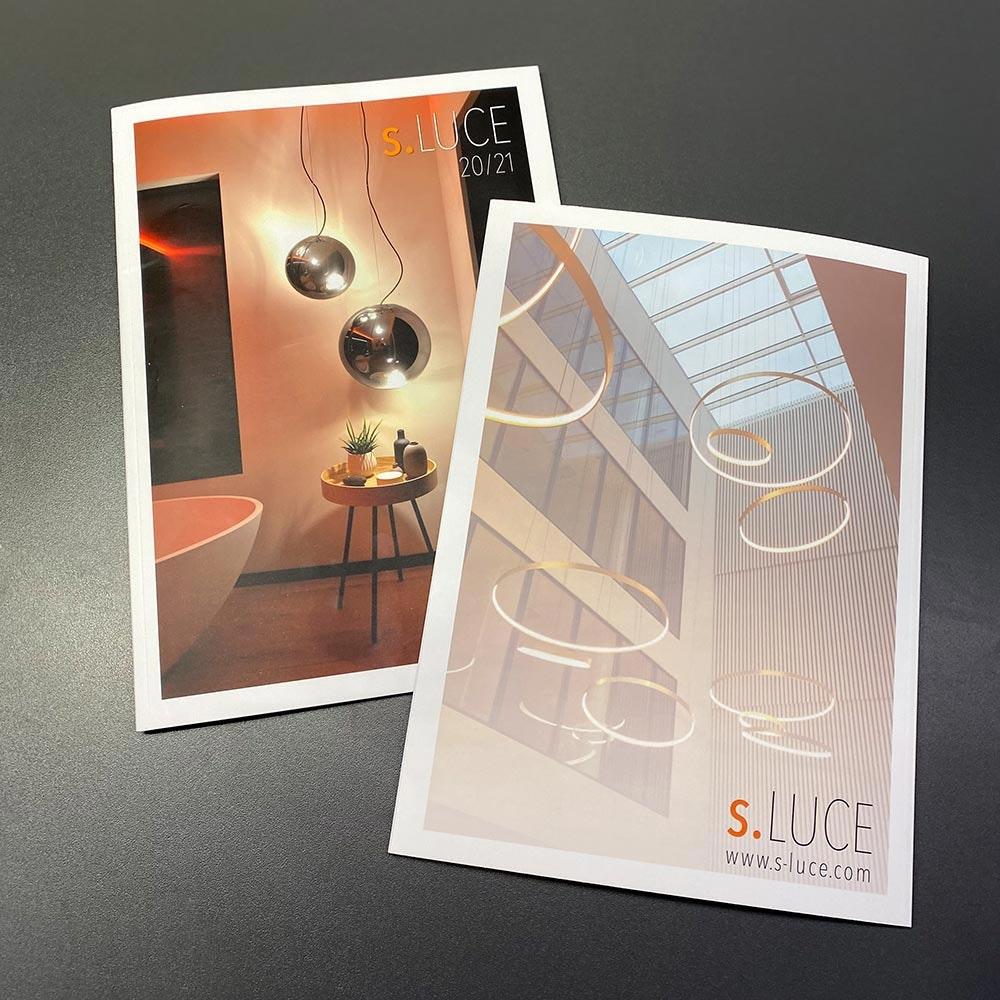 s.LUCE Katalog 2020/21