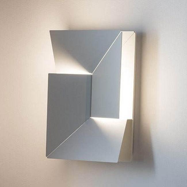 Nemo Wall Shadows Moyen LED Wandlampe 30x45cm 2