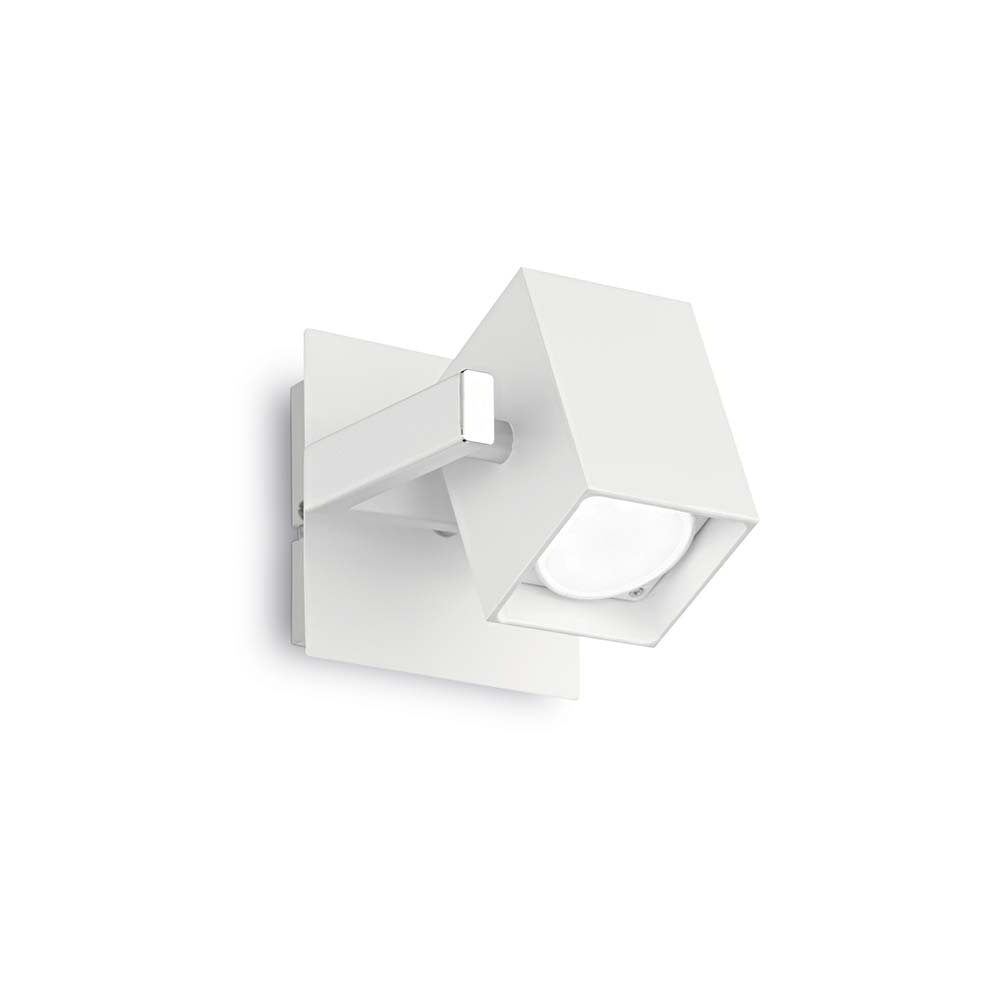 Ideal Lux Wandleuchte Mouse Ap1 Weiß