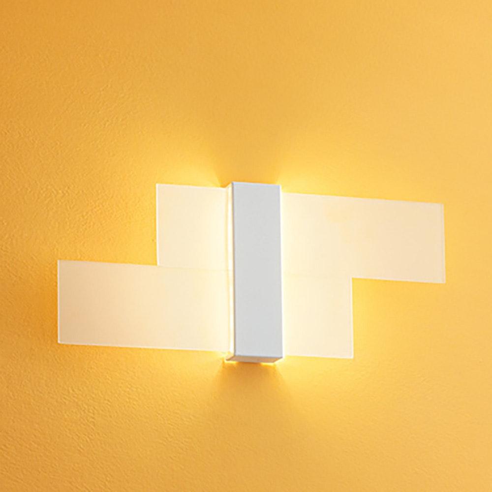 Linealight Triad 2.0 LED-Wandleuchte