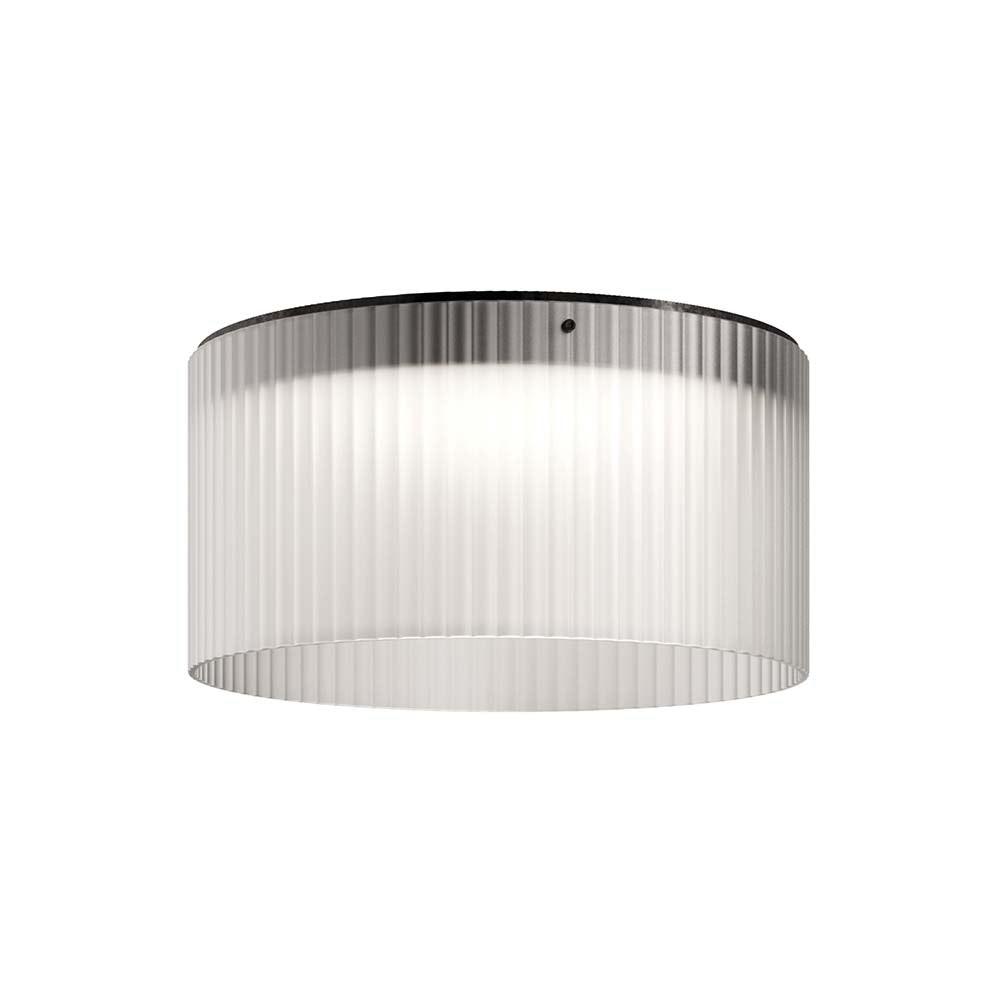 Kundalini LED Deckenlampe Giass Ø 50cm Dimmbar 2
