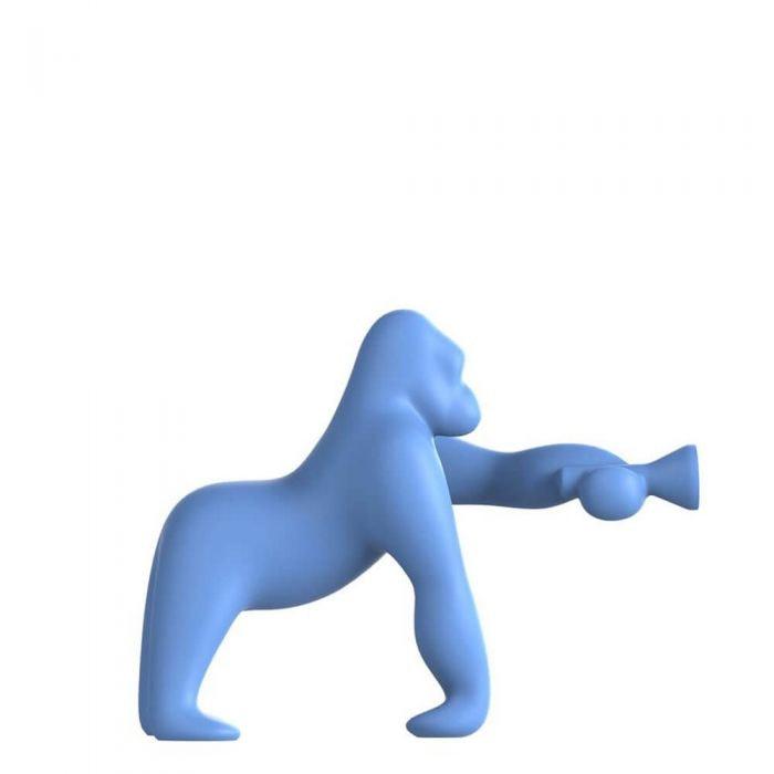 Qeeboo Kong XS Tischlampe Gorilla 11