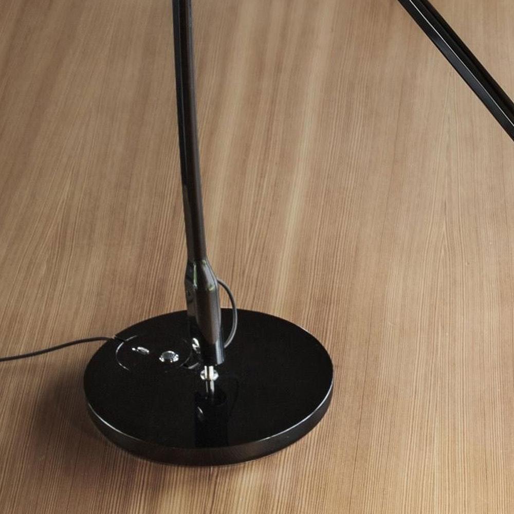Luceplan Tivedo Tischfuß Ø 19cm 4