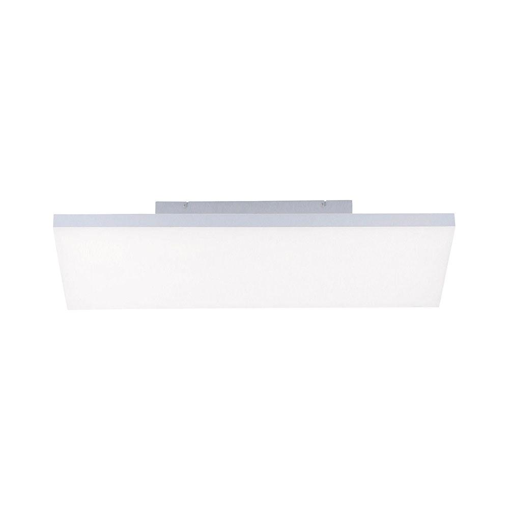 Q-Flat 2.0 rahmenloses LED Deckenpanel 60 x 30cm CCT + FB Weiß 2