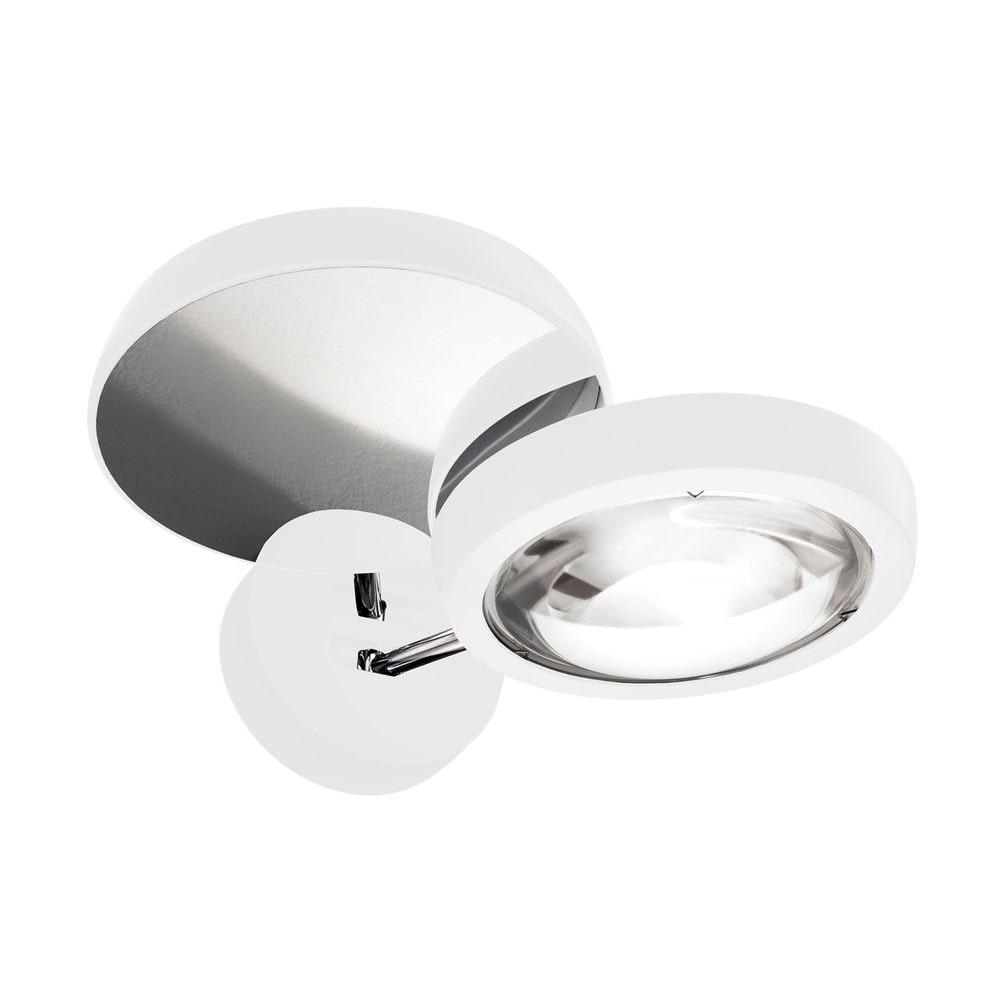 Studio Italia Design Nautilus LED Wandlampe 2300 Lumen 1