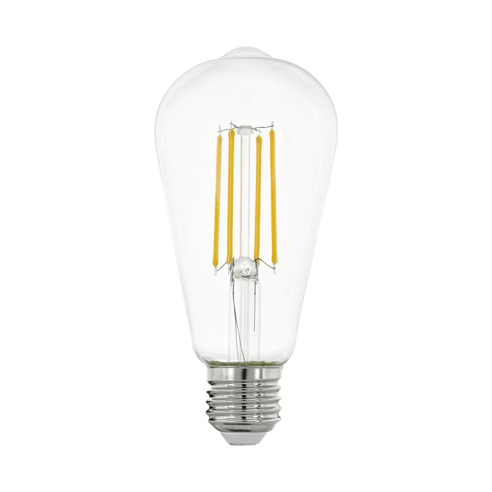 E27 Retro LED 7W 806lm Warmweiß 1