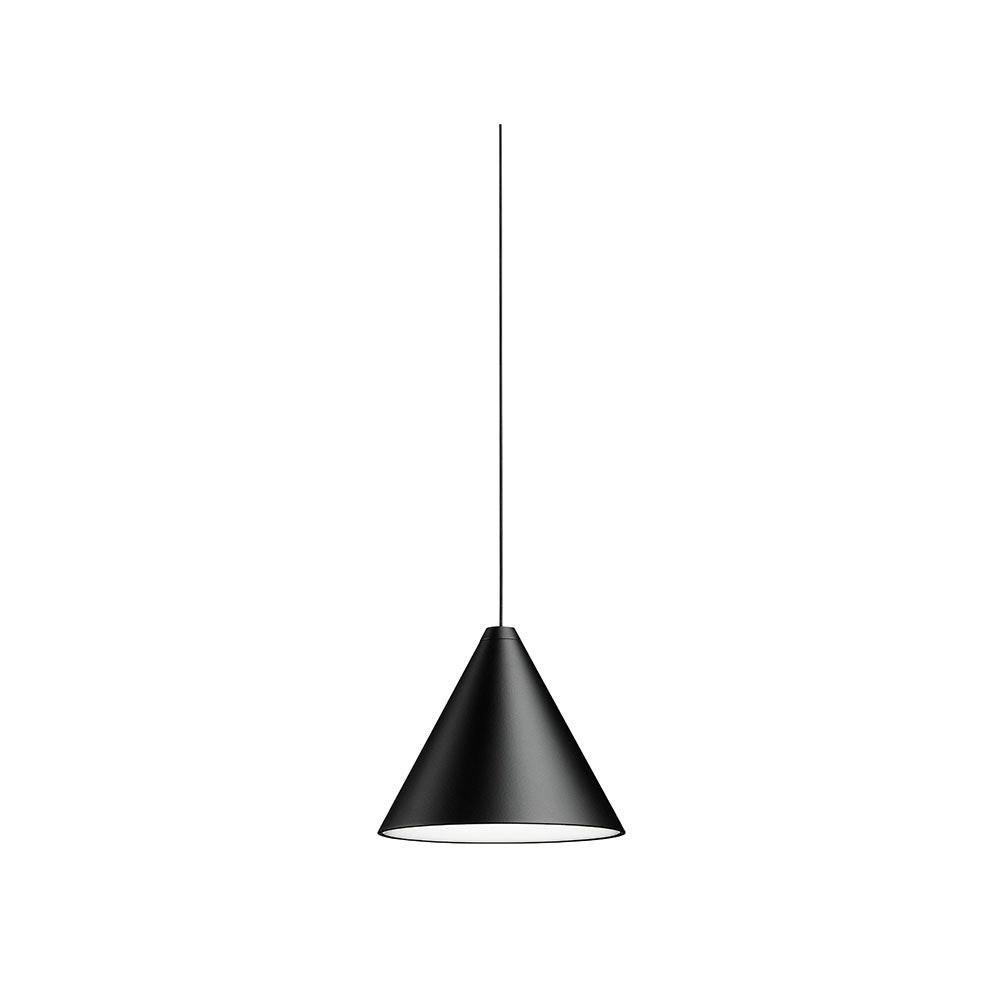 FLOS String Light Kegelkopf Pendelleuchte LED 2
