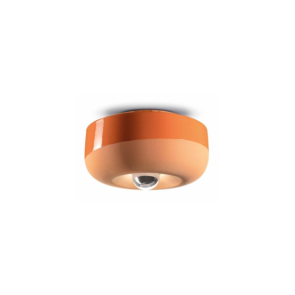 Ferroluce Bellota Keramik-Deckenleuchte Ø 27,5cm thumbnail 3