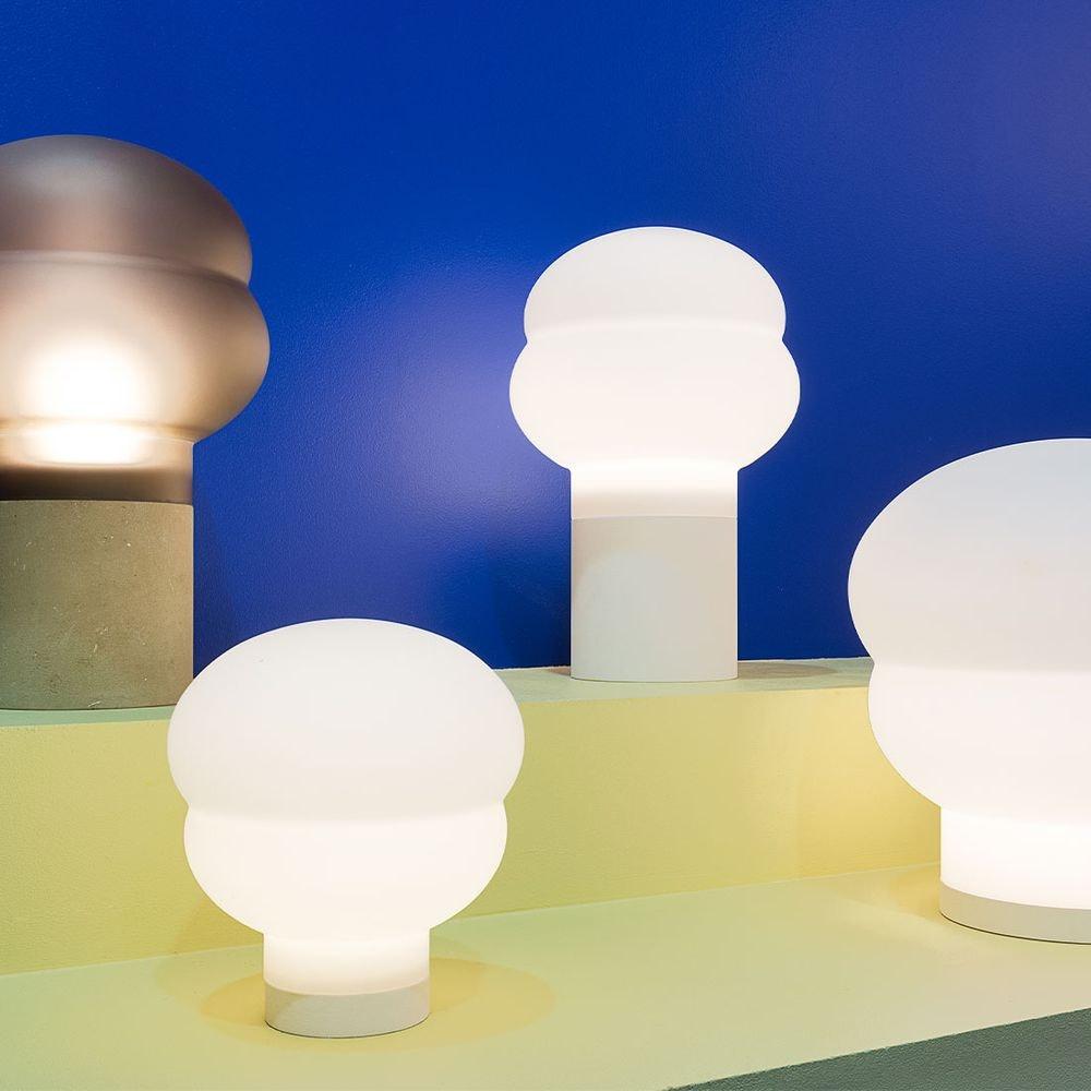 Pulpo LED Tischleuchte Kumo High Ø 35cm 8