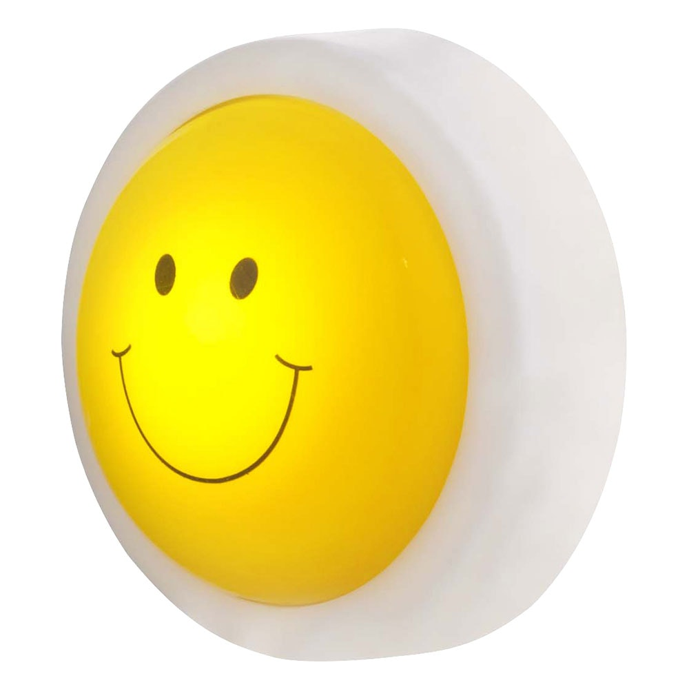 Pushlight Kiddy LED Kinderzimmerlampe