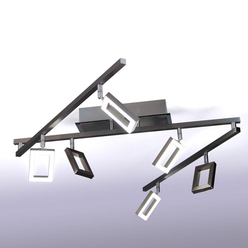 LED Schienensystem dreh & schwenkbar 1