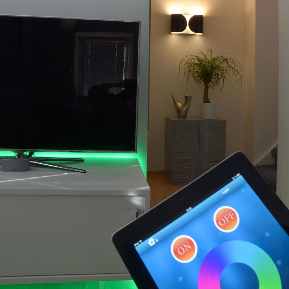 s.LUCE iLight GU10 LED Spot 4W RGB + CCT thumbnail 3