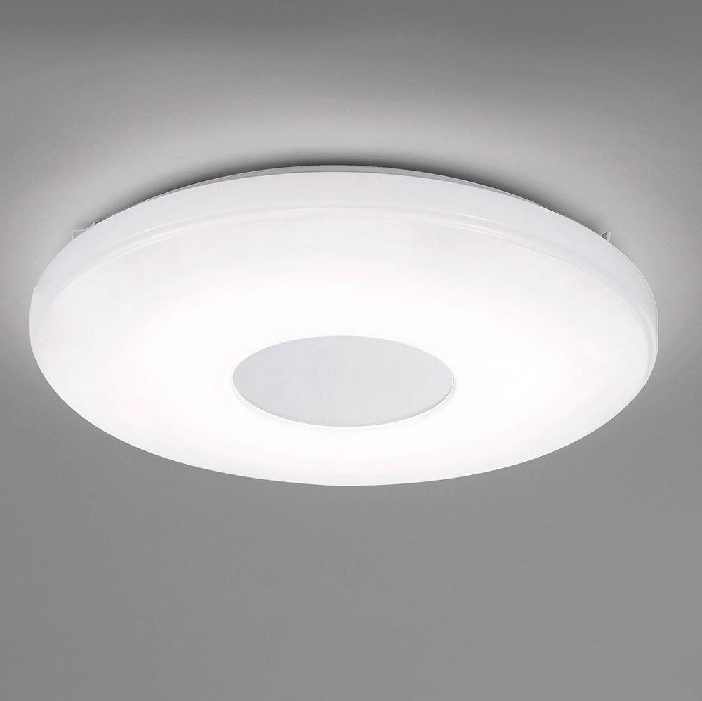 Lavinia LED Deckenleuchte + Fb. 25W 2700-5000K Weiß 1