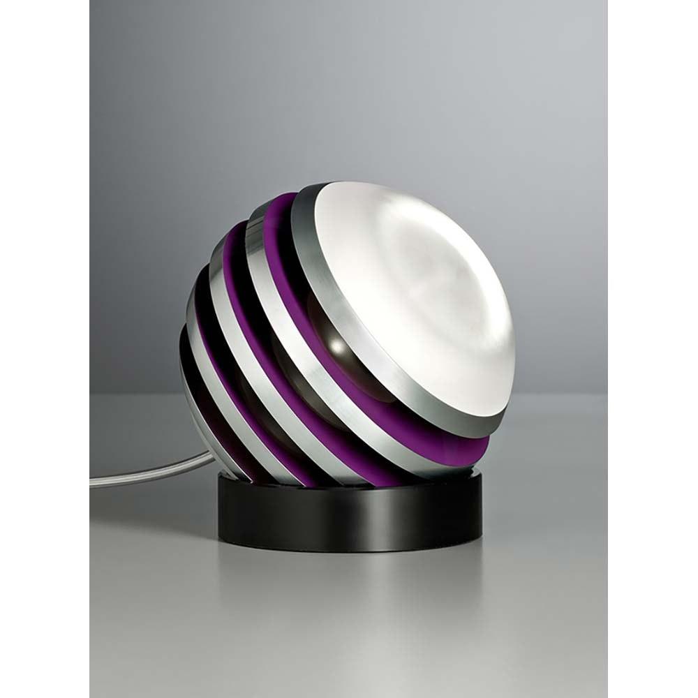 Tecnolumen LED-Tischlampe Bulo Ø16cm thumbnail 6