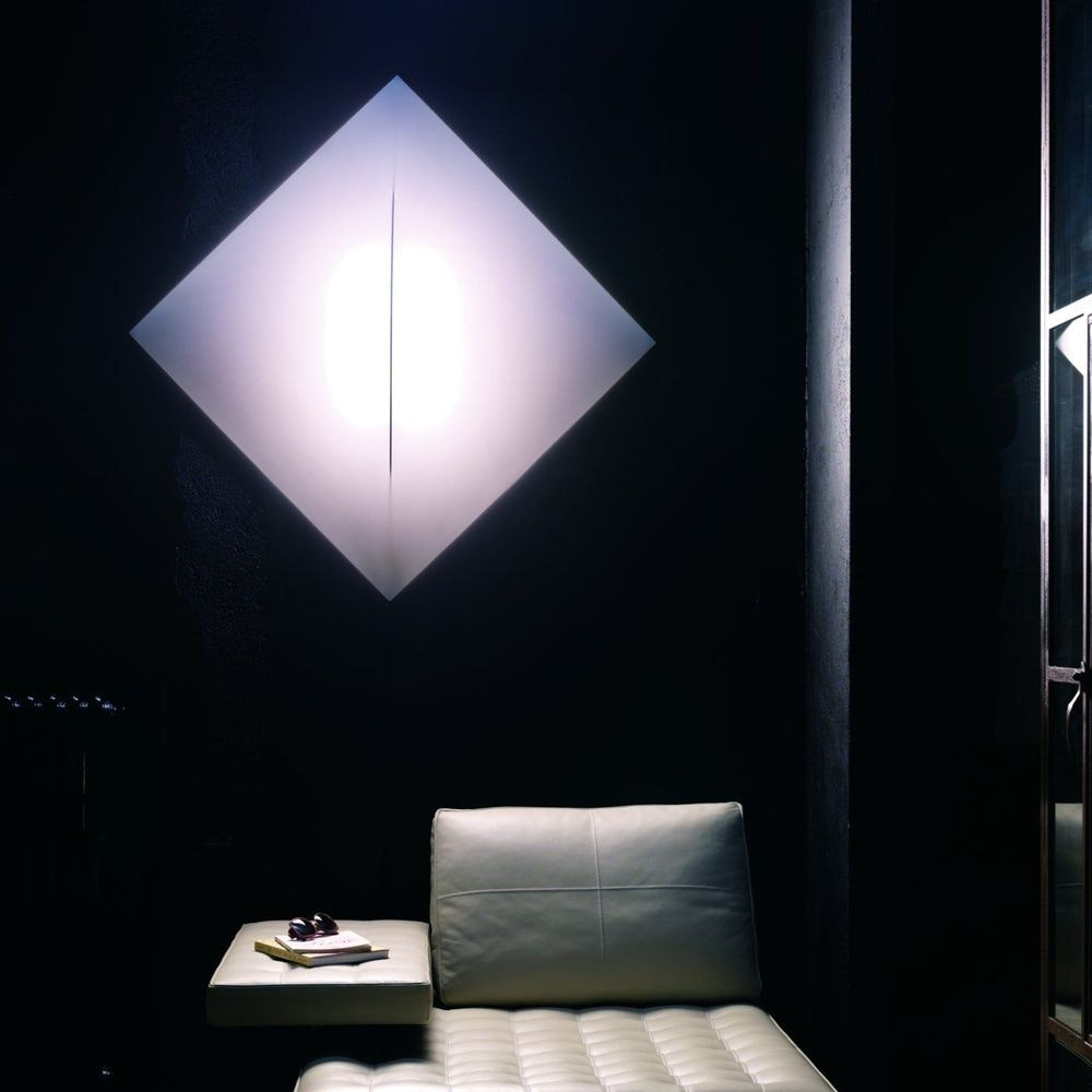 Nemo Saori Q1 Wand- & Deckenlampe 62x62cm thumbnail 3