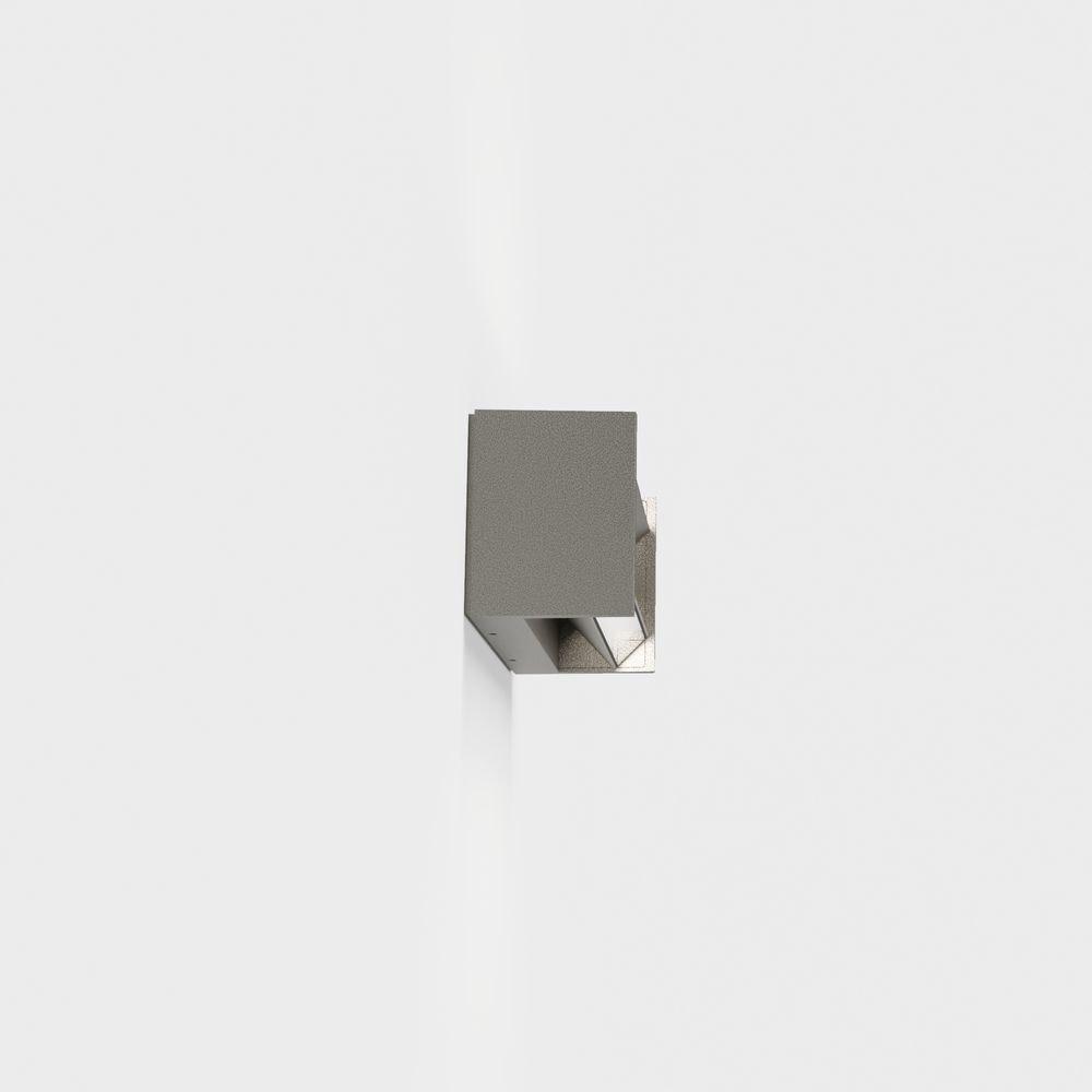 IP44.de LED-Außenwandleuchte Slat IP65 drehbar 14