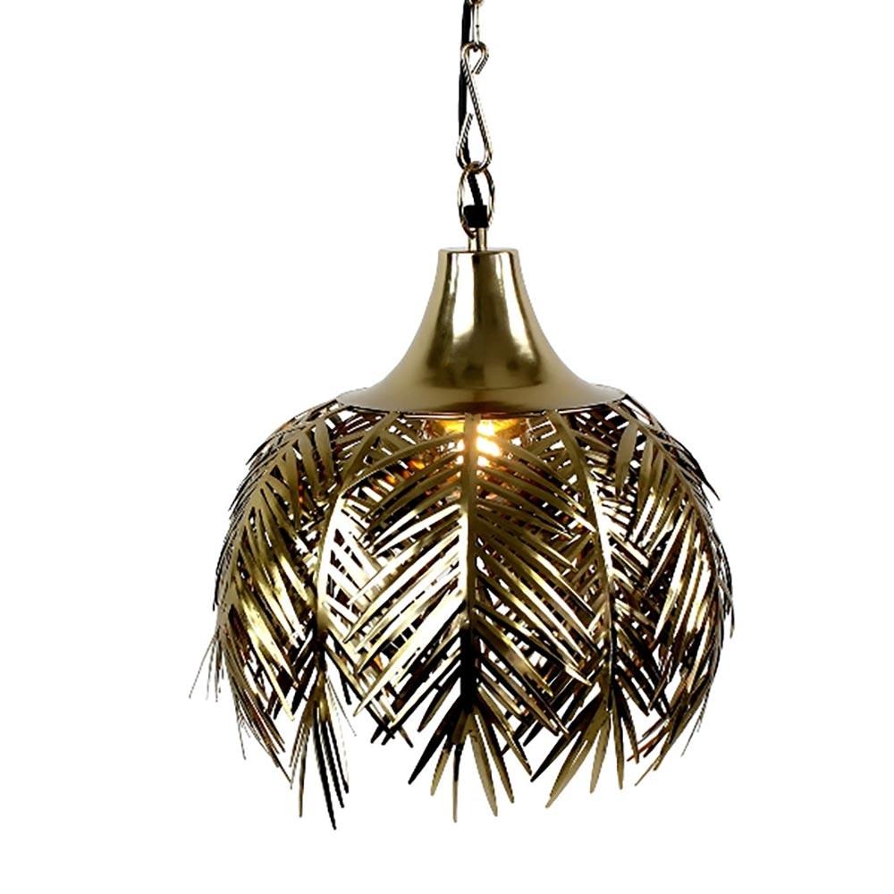 Pendelleuchte Palm Leaves 46cm