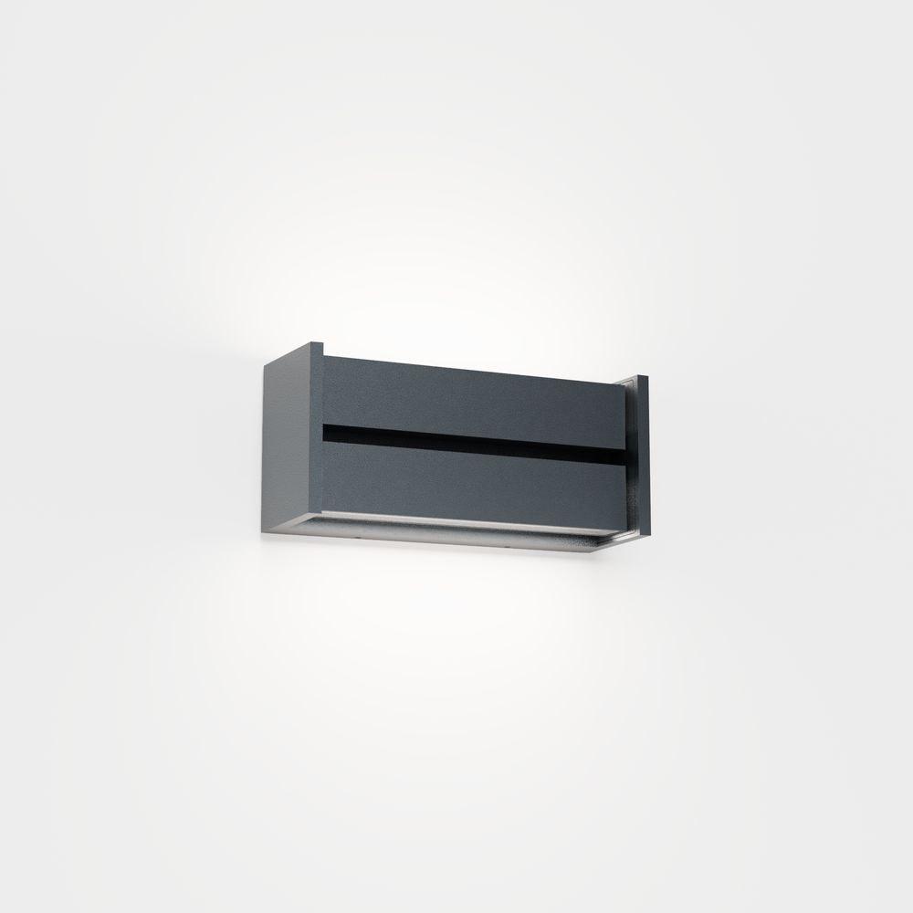 IP44.de LED-Außenwandleuchte Slat IP65 drehbar thumbnail 6