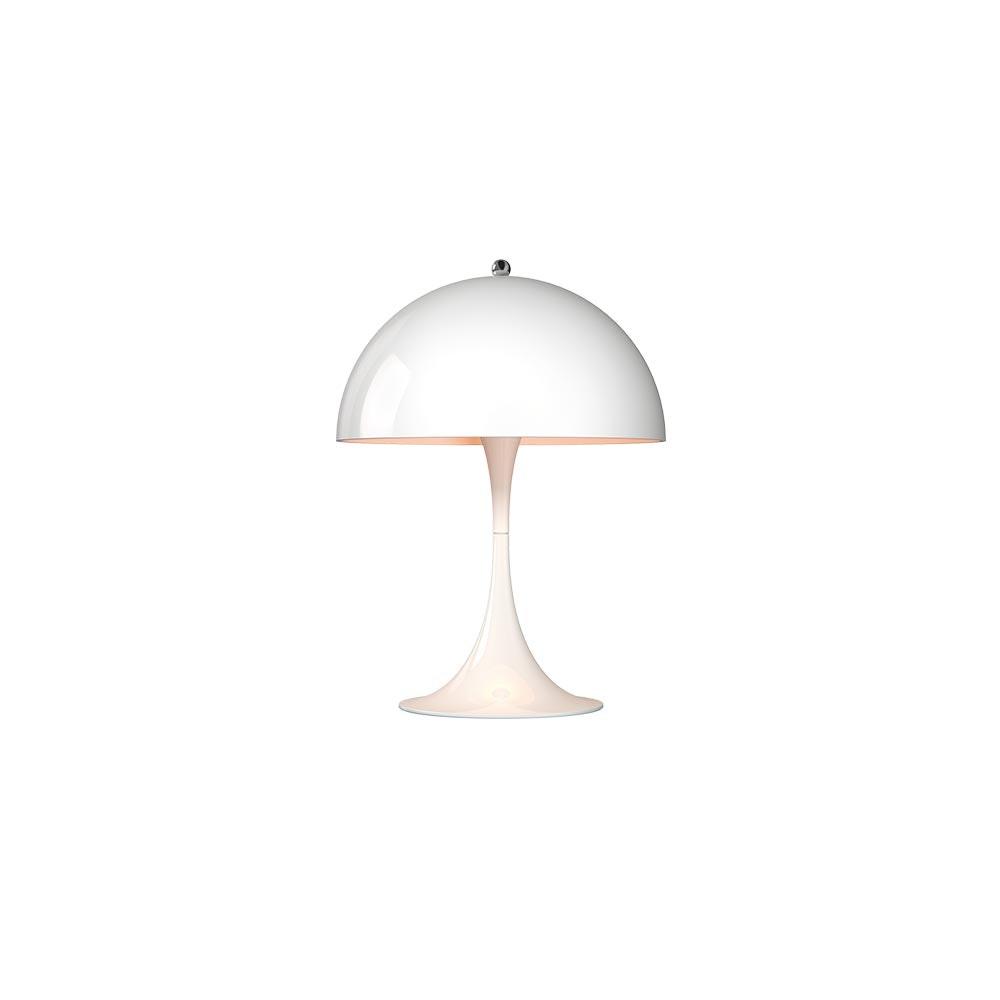 Louis Poulsen LED Tischleuchte Panthella Mini 4