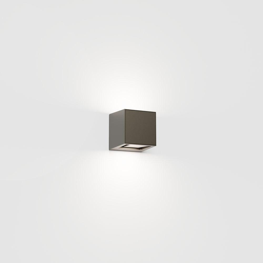 IP44.de Gap Q LED-Außenwandleuchte IP65 1