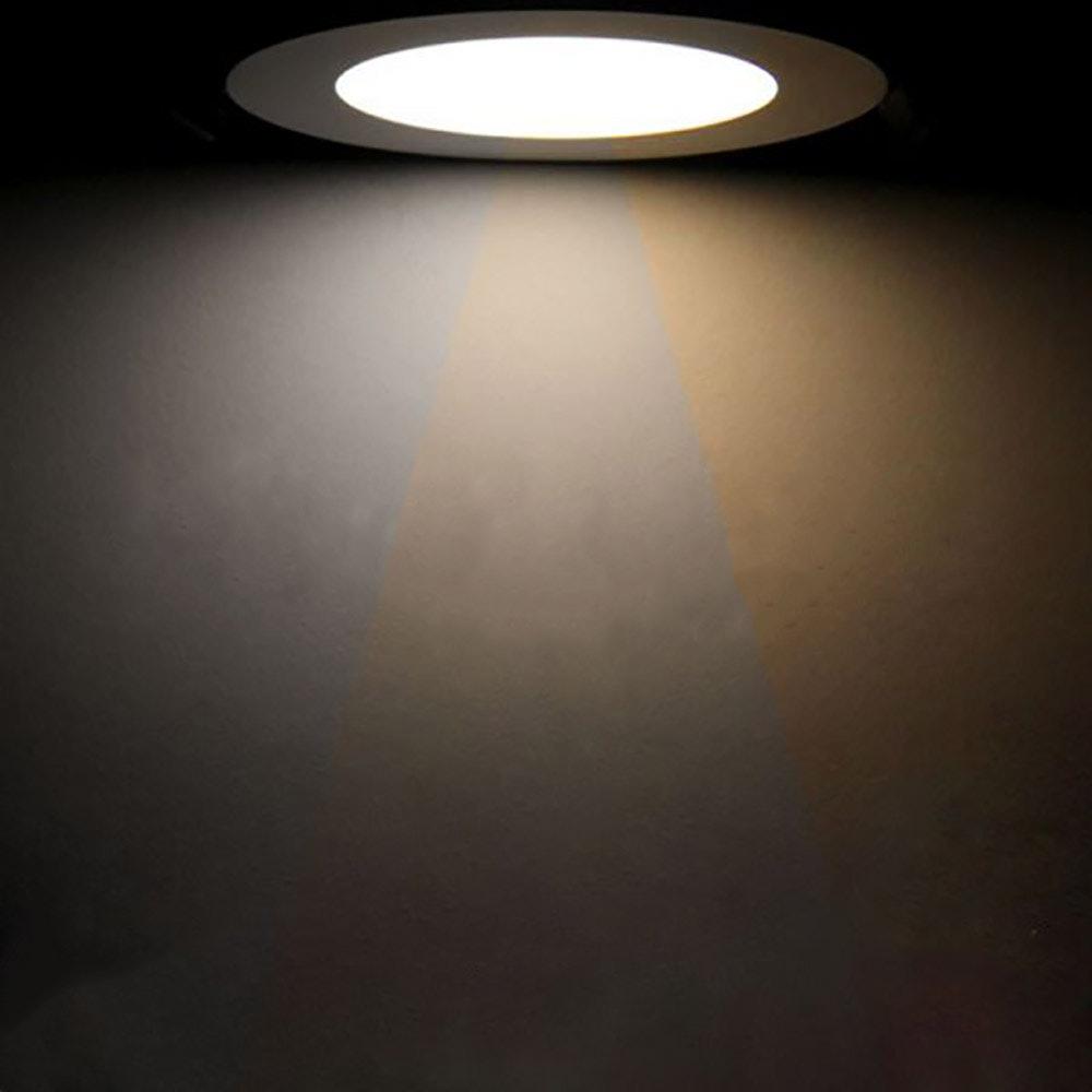 LED-Einbaustrahler Ugr 2