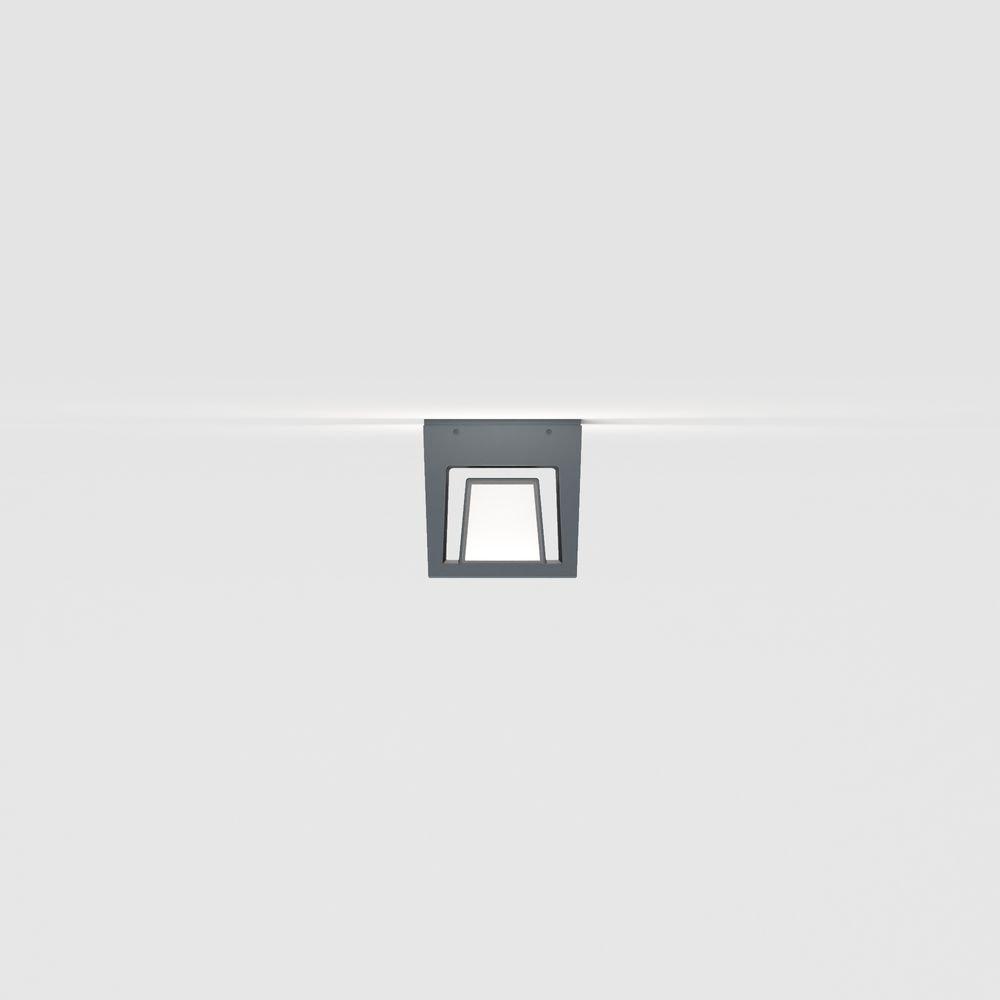 IP44.de Gap Q LED-Außenwandleuchte IP65 thumbnail 5