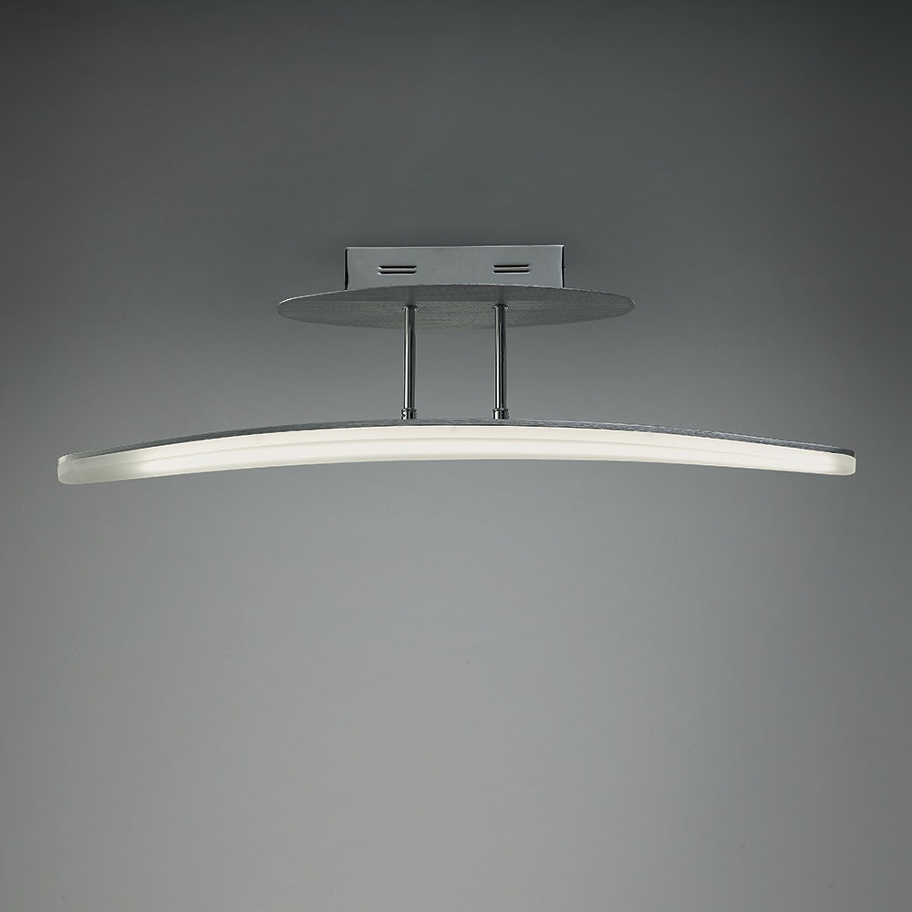 Mantra LED-Deckenlampe Hemisferic 2