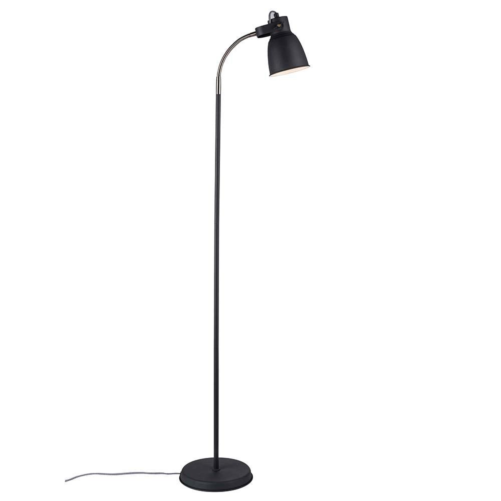 Nordlux Stehlampe Adrian Schwarz 2