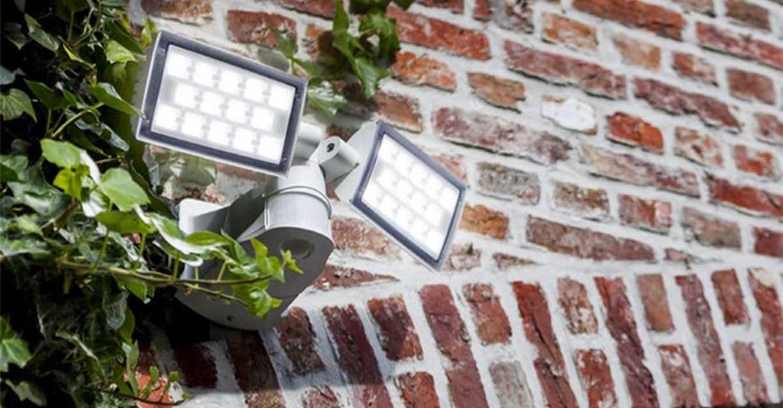 Wandleuchte LED