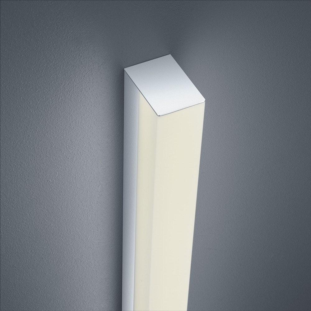 Helestra LED Spiegellampe Lado 120cm 2080lm Chrom warmweiss 3