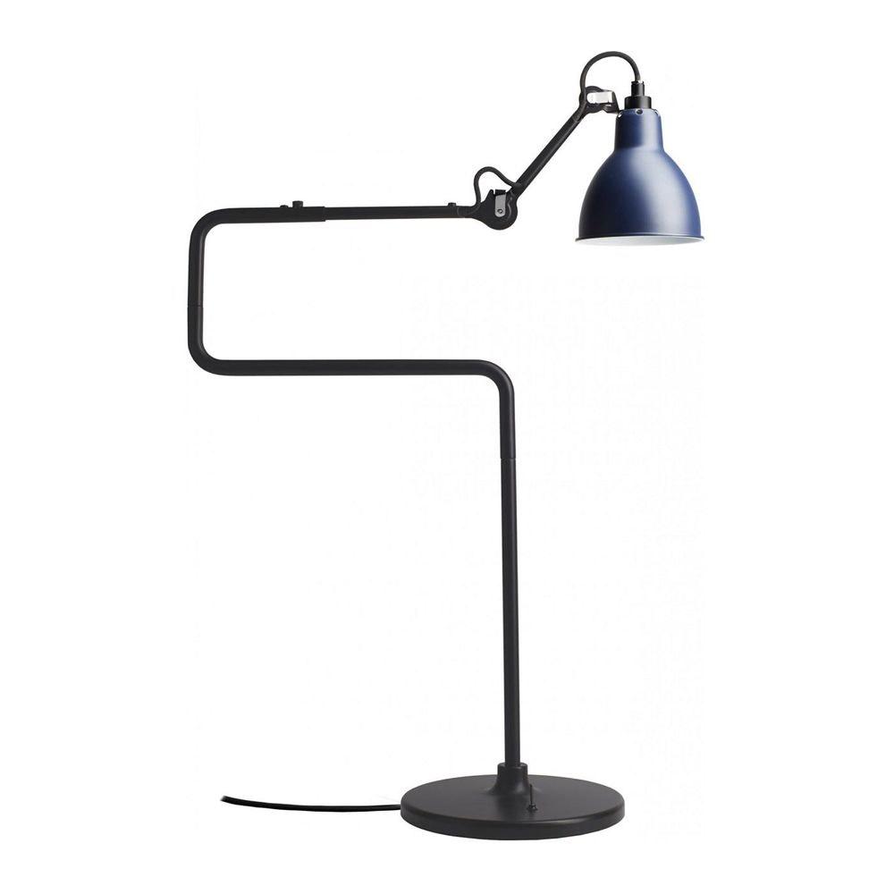 DCW Gras N°317 Tischlampe mit Schirm schwenkbar 10