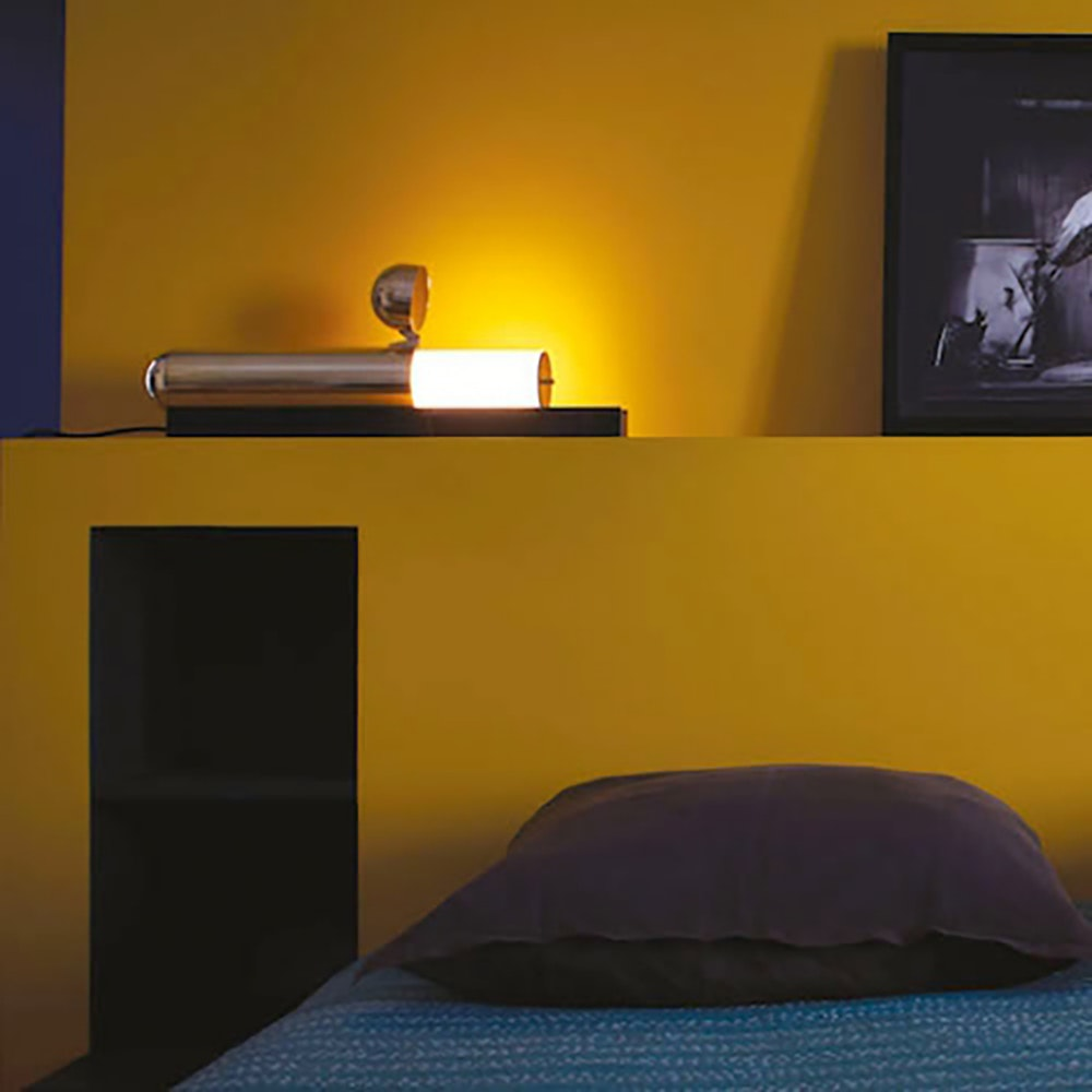 DCW Isp LED Tischleuchte mit Marmorfuss thumbnail 3