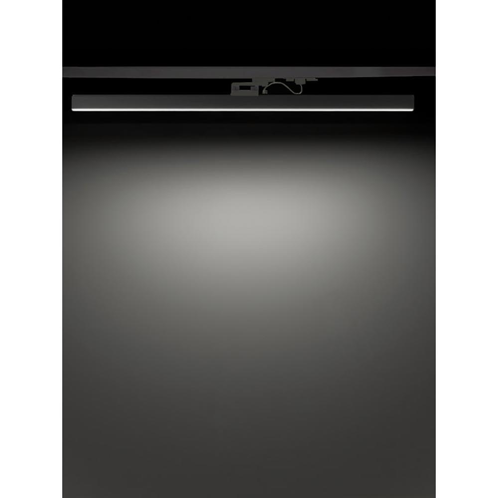 IVELA LED Leiste 3-Phasen Boma LED 4000lm Schwarz