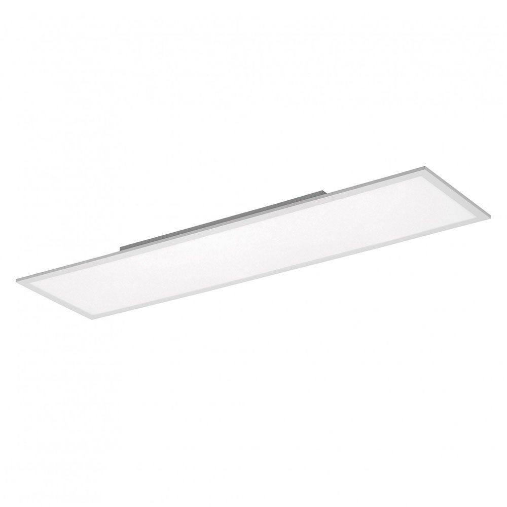 Q-Flat 120 x 30cm LED Deckenleuchte 4000K Weiß 2