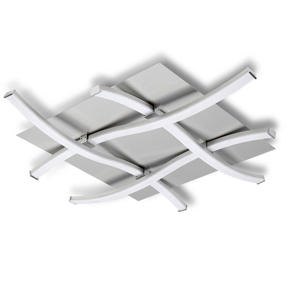 Mantra Nur quadratische LED-Deckenleuchte 2