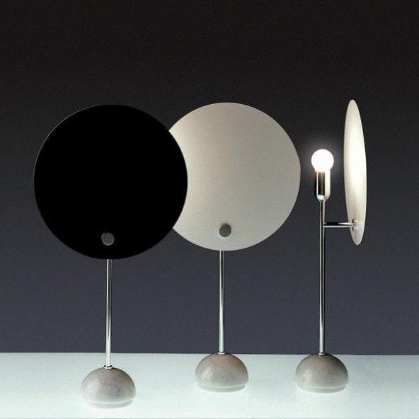 Nemo Kuta Tischlampe für indirektes Licht 2