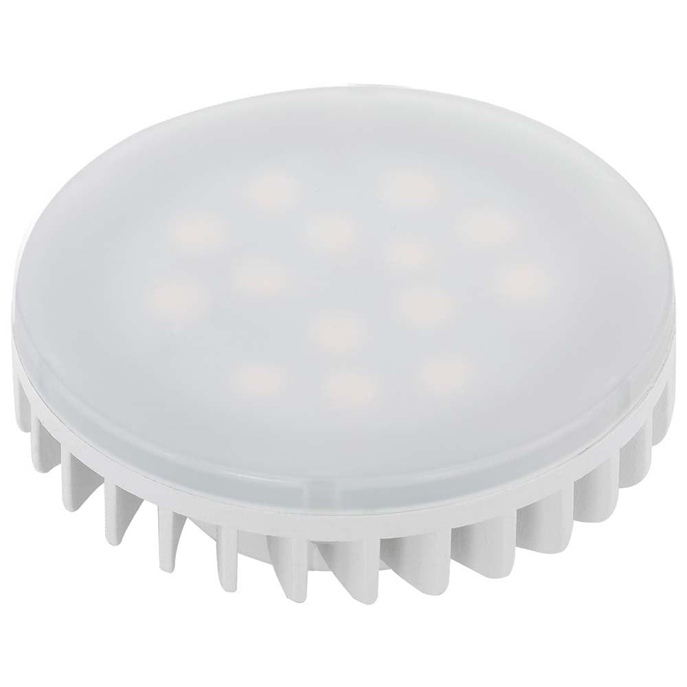 GX53 LED 6W 550lm Warmweiß 1