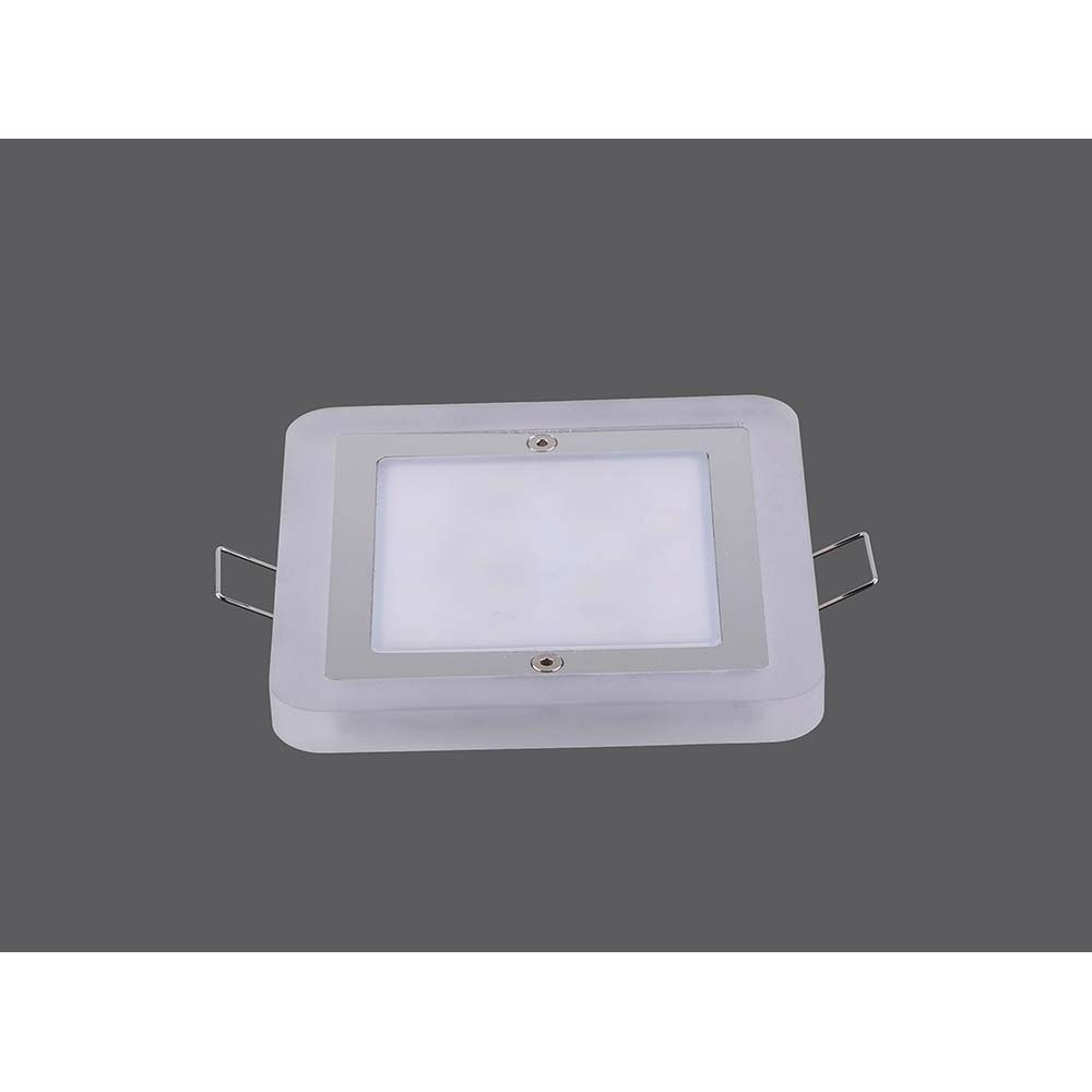 LED Einbaulampe Q-Vidal Erweiterung RGB+CCT 2