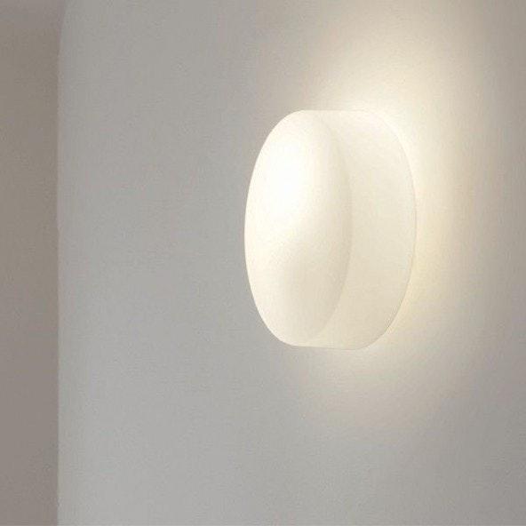 Nemo Lido Glas Wand- & Deckenlampe 2