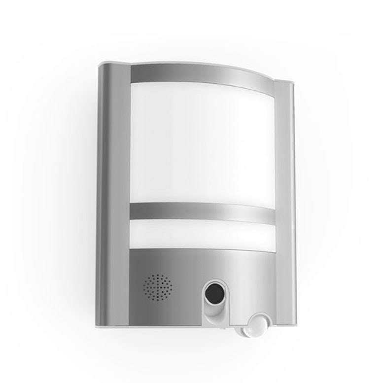Vesta LED-Außenwandleuchte mit Kamera 1350lm Anthrazit 2