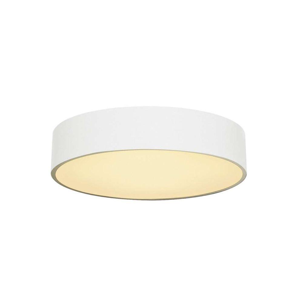 SLV Medo 40 LED Deckenleuchte Weiß 1
