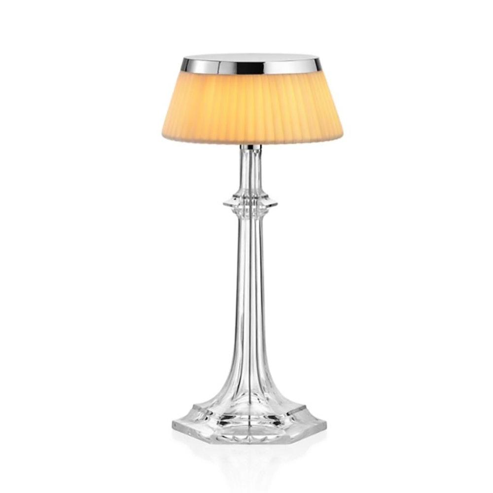 FLOS Bon Jour Versailles Small LED Tischleuchte mit Dimmer 4
