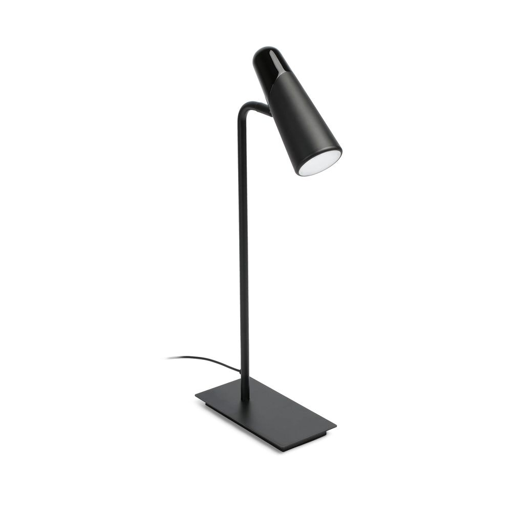 LED Tischlampe LAO Schwarz