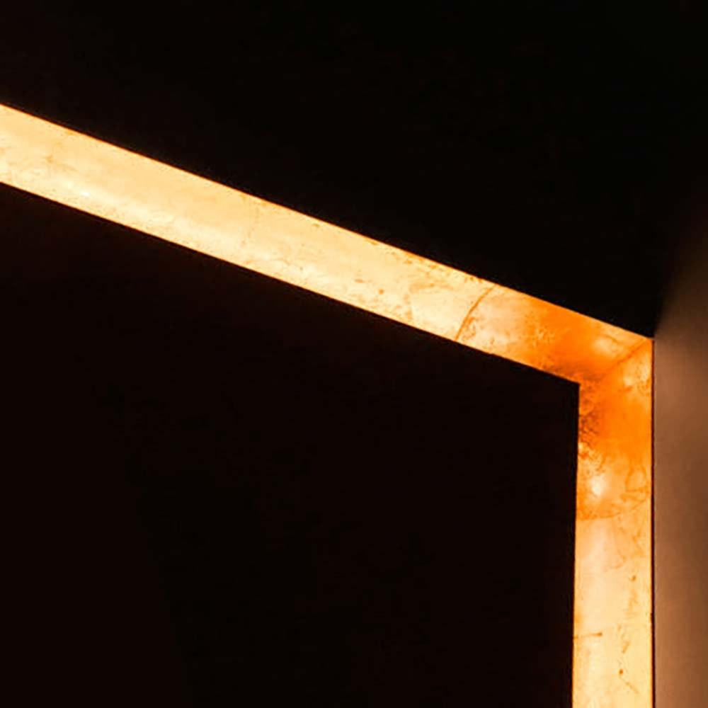 Panzeri Manhattan Einbauprofil für LED-Strips thumbnail 5